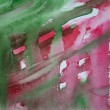 Stok fotoğraf: Abstract watercolor background on paper texture