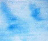 абстрактный фон акварелью на бумаге текстуры — Стоковое фото