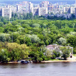 View on Kyiv modern architecture - Stock Photo