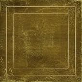 Fondo de pintura Grunge para el diseño. Ilustración retro — Foto de Stock