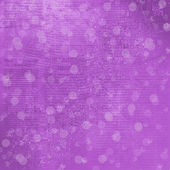 Old purple newspaper background with blur boke — Photo
