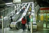 Helsinki metro — Stock Photo