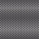 Speaker grill — Stock Vector #5629631