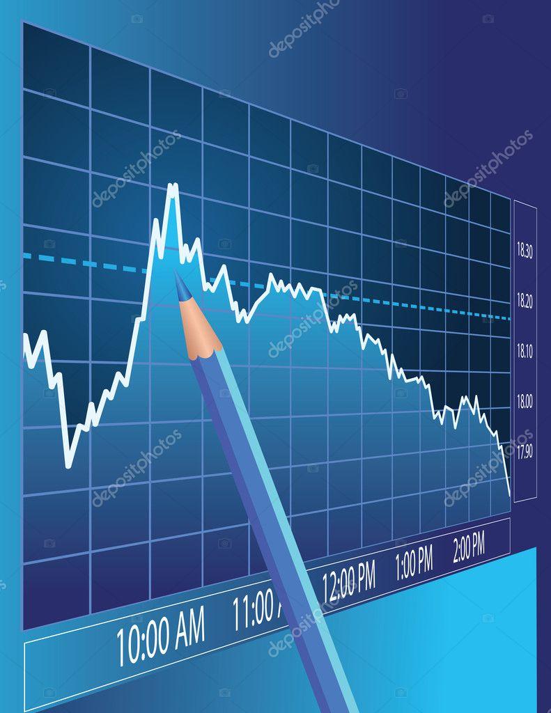 Stock market analysis Vector antkevyv 5956204 – Stock Market Analysis