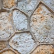 Background of stone wall texture — стоковое фото #6329825