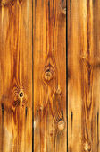 Natural Brown Wood Texture — Stock Photo