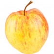 Juicy Apple — Stock Photo