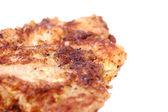 Fried chop — Stock Photo