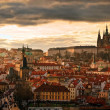 Prague — Stock Photo #6495026