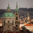 Prague - Stock Photo