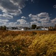 Suzdal panorama — Stock Photo