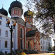Royalty-Free Stock Photo: Pokrovsky Cathedral