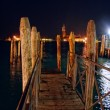 Night Venice - Stock Photo