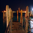 Night Venice — Foto de Stock