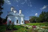 Church in Suzdal — Stock Photo