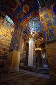 Catedral de suzdal, interior — Foto de Stock