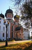Pokrovsky Cathedral — Stock Photo