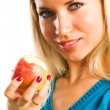 raw food diet — Stock Photo