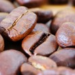 Close-up of coffee beans — Stock Photo #6727500