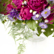 Peony bouquet - Stock Photo