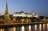 Moscow Kremlin — Photo