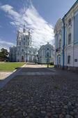 St. Petersburg, Russia — Foto de Stock