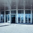 Entrance To A Modern Office — Stock Photo