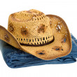 Royalty-Free Stock Photo: Cowboy hat