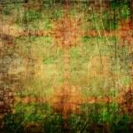 Art vintage shabby background with damask  patterns — Stock Photo #5572624