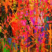 Art abstract grunge texture background — Stockfoto