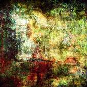 Kunst abstracte grunge textuur achtergrond — Stockfoto
