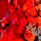 Kunst abstrakte muster hintergrund regenbogen — Stockfoto