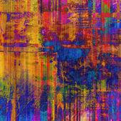 искусство фон абстрактный радуга модель — Стоковое фото