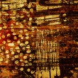 Stockfoto: Art abstract grunge graphic paper background