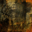 Art texture vintage paper grunge background — Stock Photo