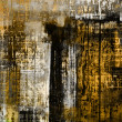 Art abstract grunge graphic paper background — Stock fotografie