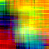 Art abstract tiles background — Stock Photo