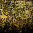 Art grunge vintage texture background — Stock Photo #6725645