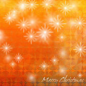 Art christmas background — Stockfoto