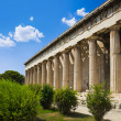 Ancient Agorat Athens, Greece — Stock Photo #5662107