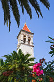 Tower in Trogir, Croatia — Stock Photo
