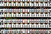 Switchboard Panel — Stock Photo