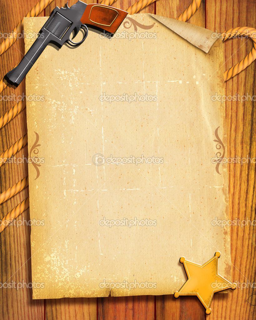 Backdrop addresses cowboy essays