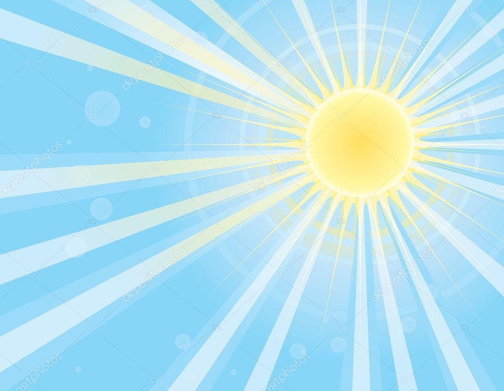 depositphotos 6034424 Sun rays in blue sky.Vector image Mature Daughter Tgp   Mature Fucked Ass Mature Coeds