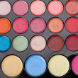 Lipstick palette — Stock Photo #5412267