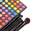 Make-up palette — Stock Photo #5650383