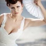 Bride — Stock Photo #5692165