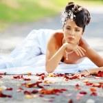Bride — Stock Photo #5692175