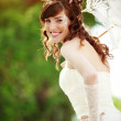 Bride — Stock Photo #5692177