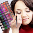 Makeup — Stock Photo #5747556